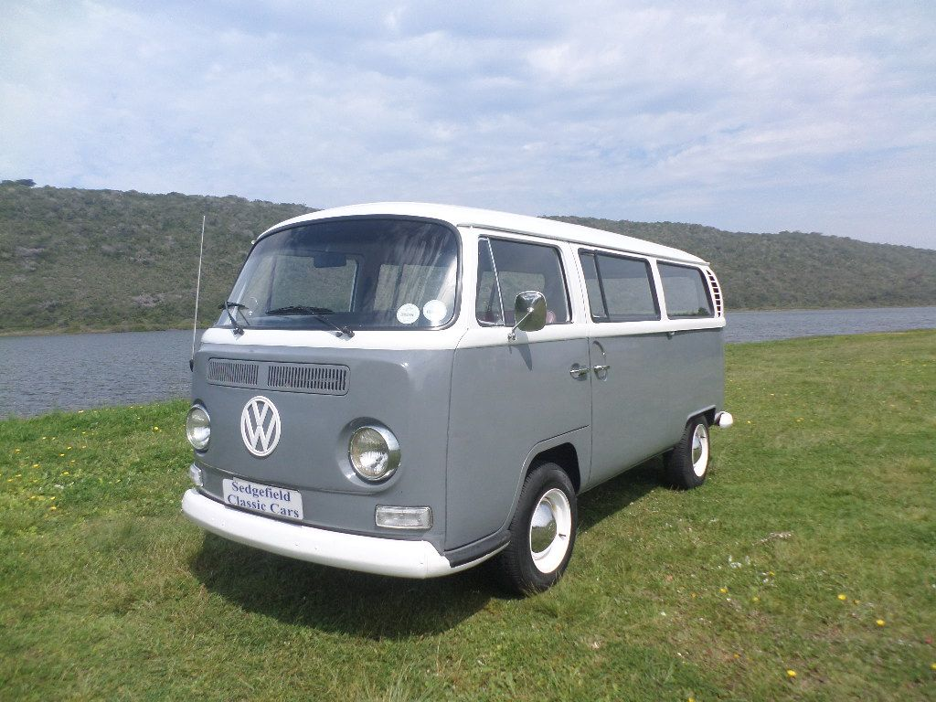 Awesome 1969 Volkswagen Kombi T2 Bay Window Stationwagon Caraccident5 Cool Chair Designs And Ideas Caraccident5Info